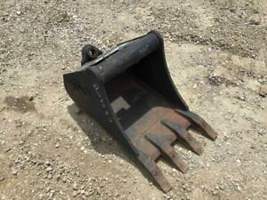 18 Wain Roy Excavator Tooth Bucket Hdm30 Quick Attach 38mm Pin Stock 203537