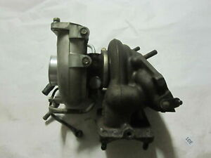 2003 2004 2005 Mitsubishi Evolution 8 Turbo Charger Assembly Td05hr 16g6 10 5t