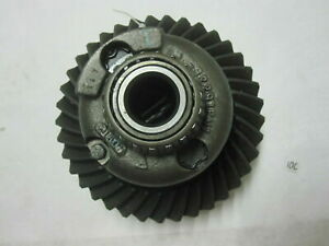 1969 1979 Corvette Differential 3 Series Posi Unit Pn Ed 32297 Pm1 Gm Oem