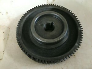 Tx12343 A Used Timing Gear For A Long 560 610 680 2610 Tractors