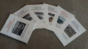 1964 1965 1966 1967 1968 1969 70 Cadillac Climate Control Troubleshooting Manual