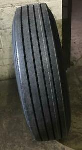 4 tires 295 75r22 5 Tires T810 Trailer Tire 14 Ply Rated Leao Brand 29575225