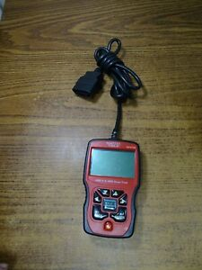 Matco Tools Oracle Codeconnect Scan Tool Mps700 Scanner Obd Ii Abs W Case