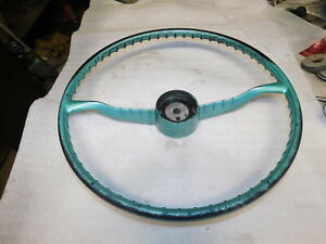 Ford chevy Pickup olds Steering Wheel