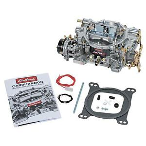 Edelbrock 1913 Avs2 Series Carburetor Electric Choke 800 Cfm