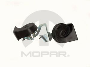 Mopar 68087085aa Horn Kit