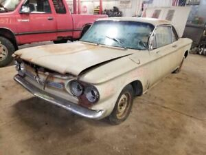 1962 Corvair Core Engine Assembly 145 Dual Carb 678655