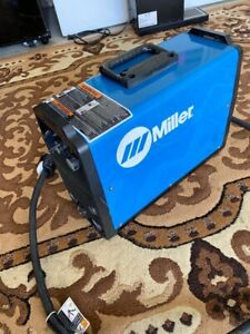 Miller Cst 280 Stick Or Tig Welder 907251011