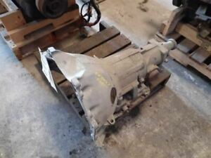Core Automatic Transmission Powerglide 8 283 Fits 64 67 Chevelle 682552