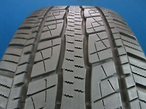 Used General Grabber Hts60 275 60 20 8 9 32 High Tread 1561f