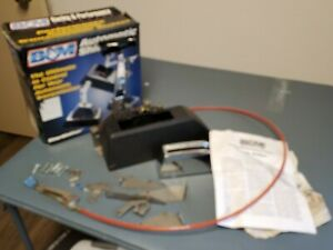 B M Z Gate Shifter 80681 For 3 Speed Automatic Transmissions