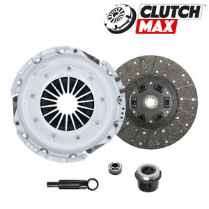 Clutchmax Hd Clutch Kit For 88 92 Ford Bronco F150 F250 F350 4 9l 5 0l 5 8l 5spd