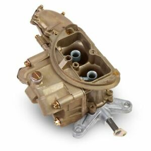 Holley 0 4365 1 Org mfr Muscle Car Carburetor 2bbl 500cfmchokeless Gas New