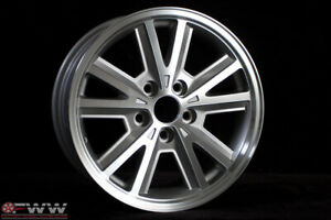 Ford Mustang 2004 16 New Replacement Wheel Rim Aly03587u10n