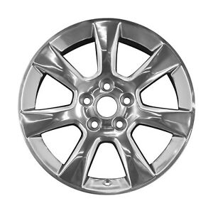 Cadillac Ats 2013 17 New Replacement Wheel Rim Aly04703u80n