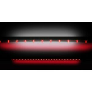 Recon 26412 49 Line Of Fire Tailgate Light Bar New