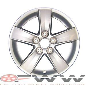 Mitsubishi Lancer 2010 16 Oem Factory Wheel Rim Aly65844u20