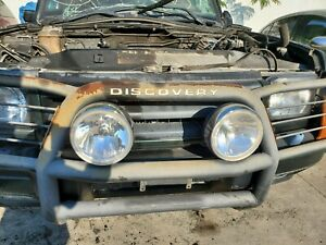 1999 2000 2001 2002 Land Rover Discovery Pair Fog Lights