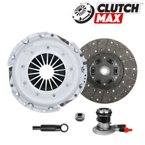 Oem Hd Clutch Kit Slave Cylinder For 88 92 Ford F150 F250 F350 4 9l 5 0l 5 8l