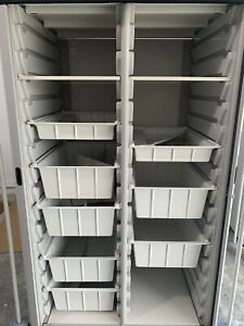 Innerspace Supply Cart One For 100 Both For 150