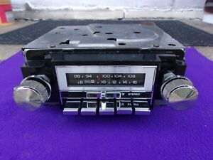 1979 1980 1981 Pontiac Buick Or Olds Nice Clean Original Am Fm Stereo Radio