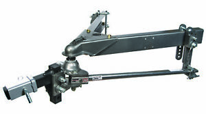 Husky Towing 32217 Center Line Ts Weight Distribution Hitch Weight Distributing
