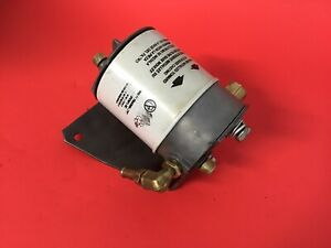 Ford Diesel Tractor Roosamaster Fuel Filter Assembly 601 801 901 2000 4000