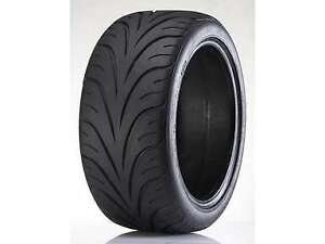 4 New 205 50r15 Federal 595 Rs r Load Range Xl Tires 205 50 15 2055015