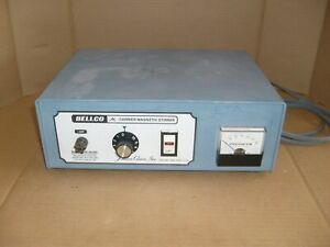 Bellco Laboratory Magnetic Stirrer 7765 06003 Slow Speed Stirrer 150rpm