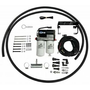 Air Dog A6spbc262 Ii 4g Df 100 4g Fuel Pump For For 15 16 Chevy 6 6l New