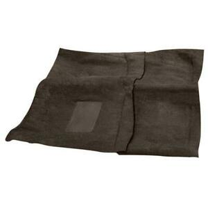 Oer Mb926510 67 Plymouth Belvedere Dark Brown Carpet