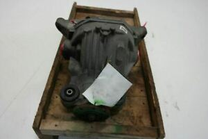07 10 Ford Explorer Carrier Rear Axle 3 55 Ratio