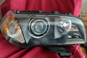 2004 2006 Bmw X3 Right Passenger Adaptive Afs Dynamic Xenon Hid Headlight Oem
