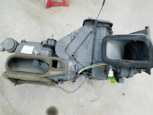 Jeep Tj Wrangler Oem Heater Box Assembly Without Ac 2006 20319