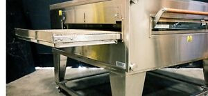 Xlt Electric Pizza Oven