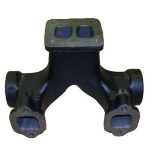 Exhaust Manifold Fits Case ih Models 1170 1175 1270 1370 1470 1570 2470 2670