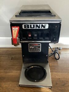 Bunn Commercial Coffee Brewer Ctf15