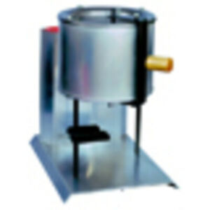 Lee Precision Electric Metal Melter Pro 4