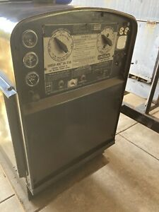 Lincoln Sa 250 Diesel Dc Shield Arc Welder generator