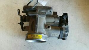 1994 Ford Thunderbird Supercharged Throttle Part Number F2se cb