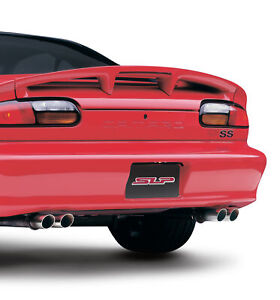 Slp Performance Exhaust System For 1998 02 Camaro firebird loud Mouth Ii Ls1 W