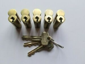 Best Style Sfic 7 Pin Cores a Keyway Keyed W Operating And Control Key