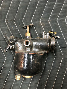 Ford Model T Kingston Carburetor Rebuilt