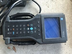 Gm Tech 2 Vertronix Z1090a Scanner And Accesories