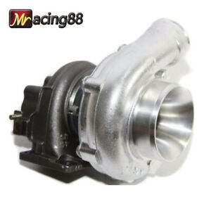 Gt3076 Turbocharger G30 0 70 A R T25 Flange 0 64 A R 5 Bolt 4 Inlet 2 5 Trubo