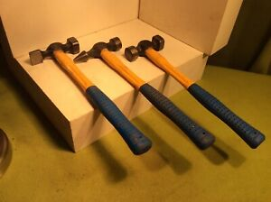 Vintage Auto Body Hammers A Lot Of Three
