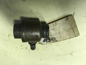 Vintage Thermostat Possibly For Pre 1929 Chevys