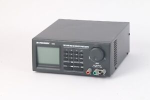 Bk Precision 1696 Switching Mode Programmable Dc Regulated Power Supply