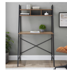 New Ladder Desk By Jacobson Home Office Furniture Great Space Saver