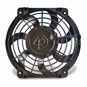 Flex a lite 394 Trimline Reversible S blade 14 Electric Fan Made In Usa